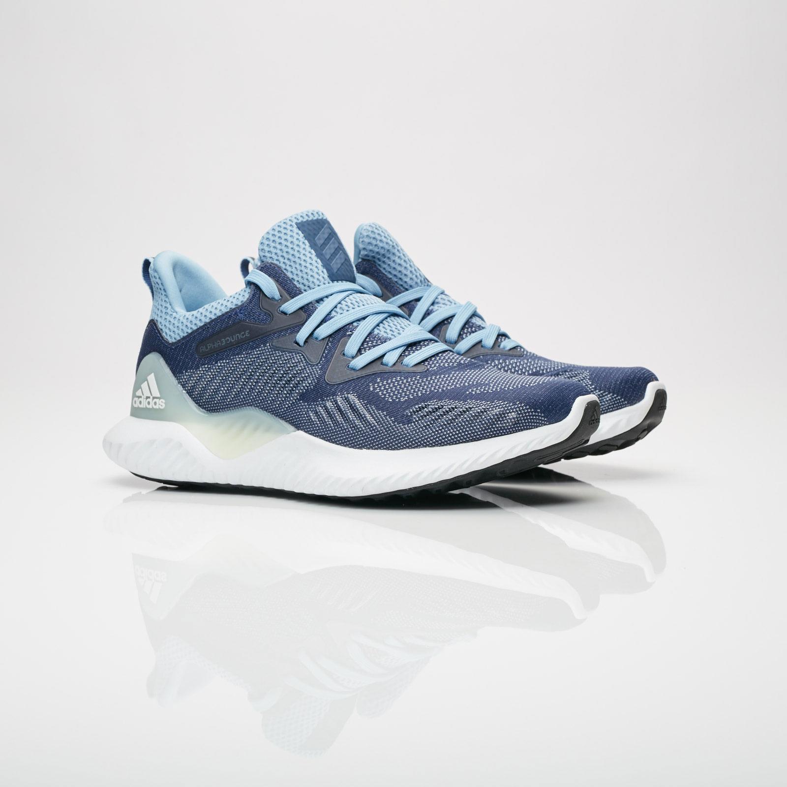 6ebfce96efba3b adidas Alphabounce 2 W - Db0205 - Sneakersnstuff