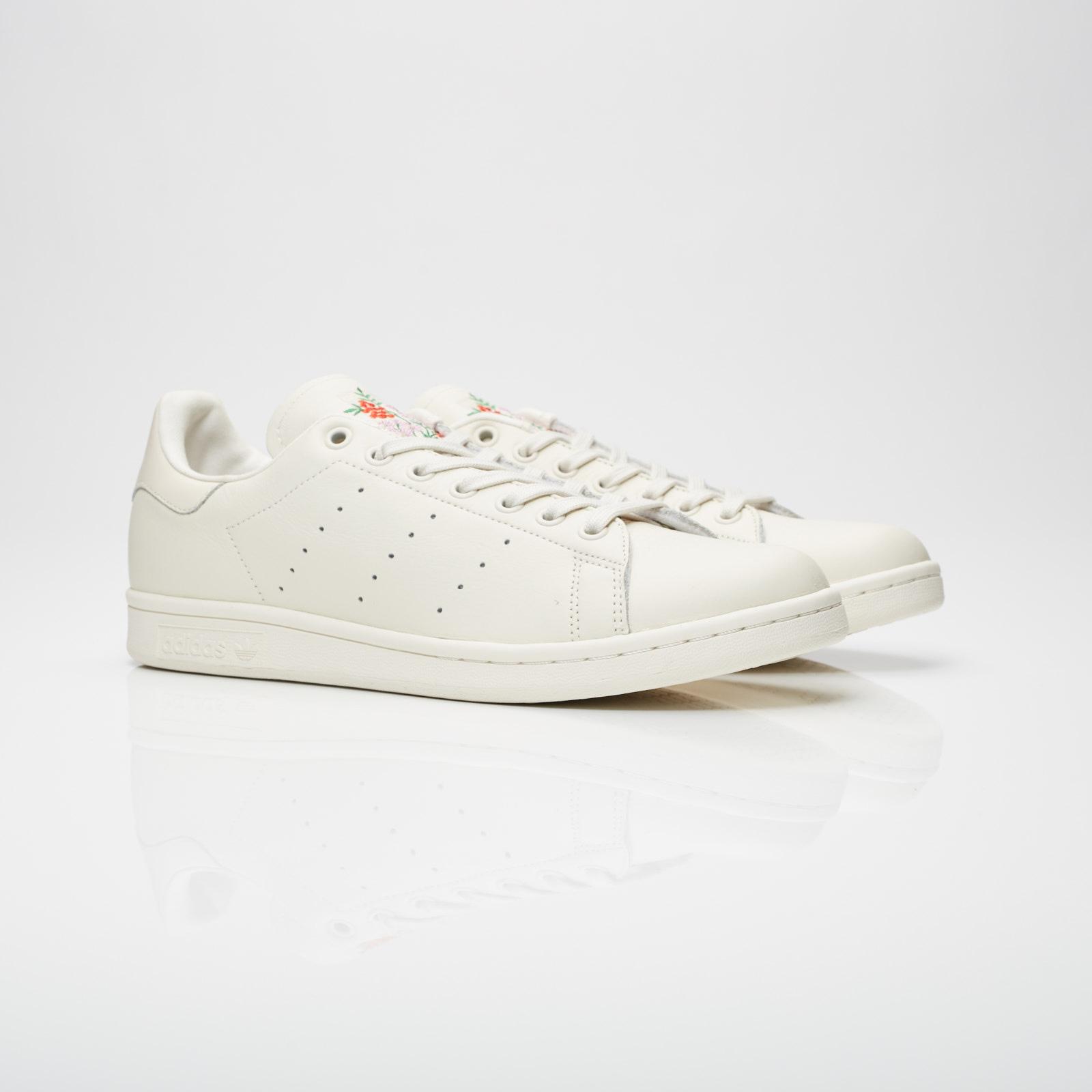 adidas stan smith cq2196 sneakersnstuff scarpe & streetwear
