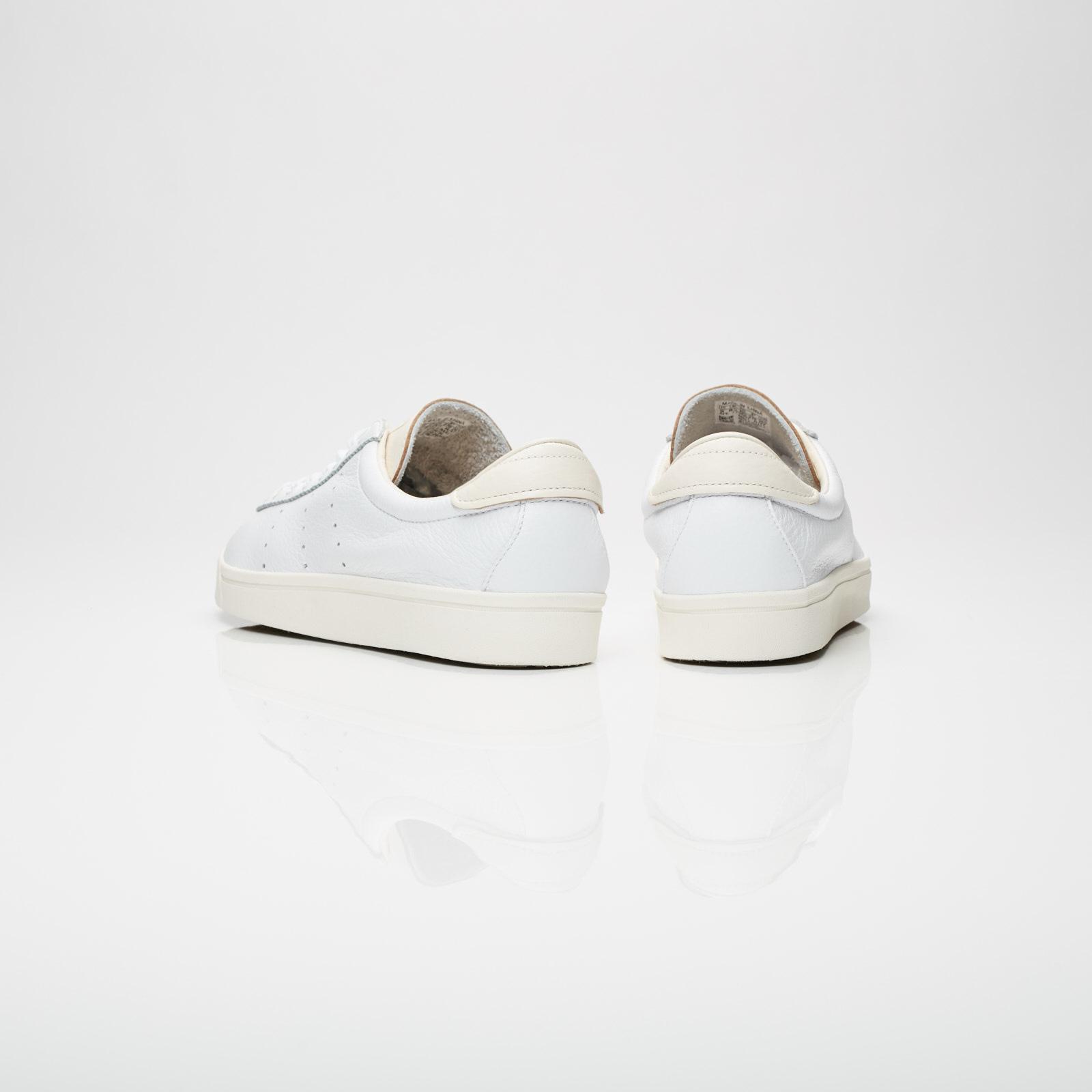 Da8786 Adidas Lacombe Spzl Core Weiß Core Weiß Metallic