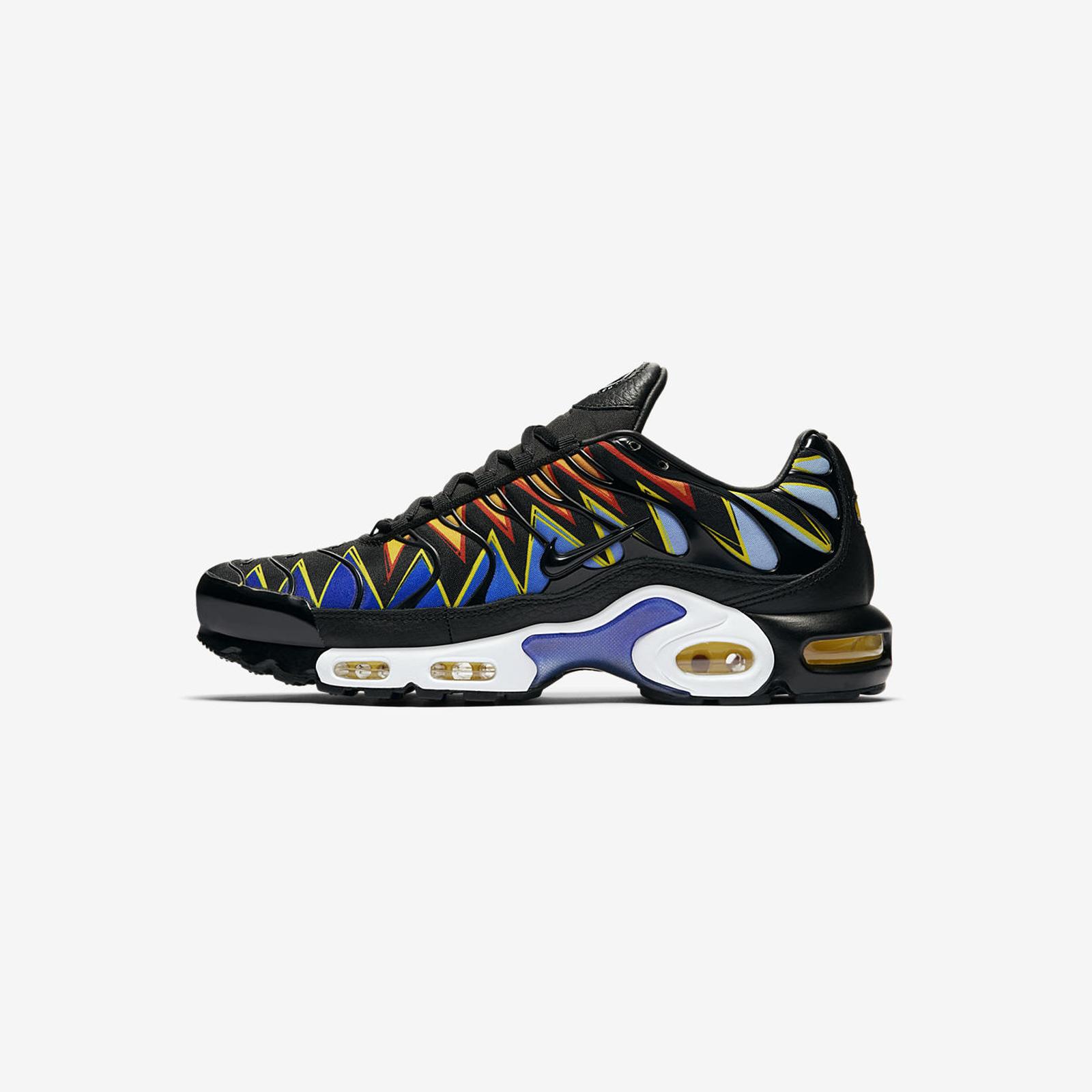 meilleur site web a5692 00677 Nike Air Max Plus - Aj6301-400 - Sneakersnstuff | sneakers ...