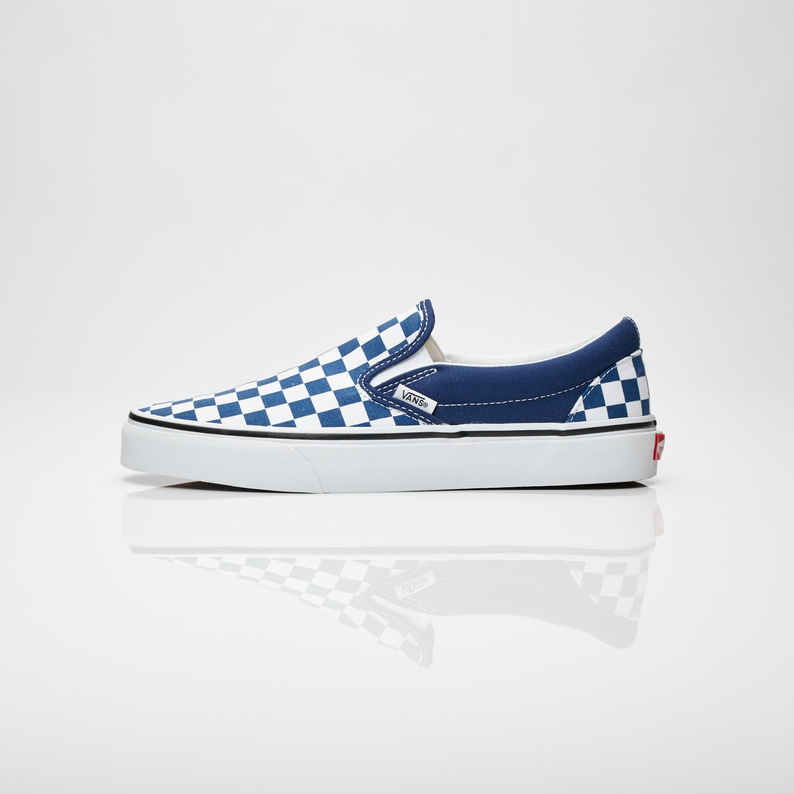 Vans Ua Classic Slip On Va38f7qcn Sneakersnstuff