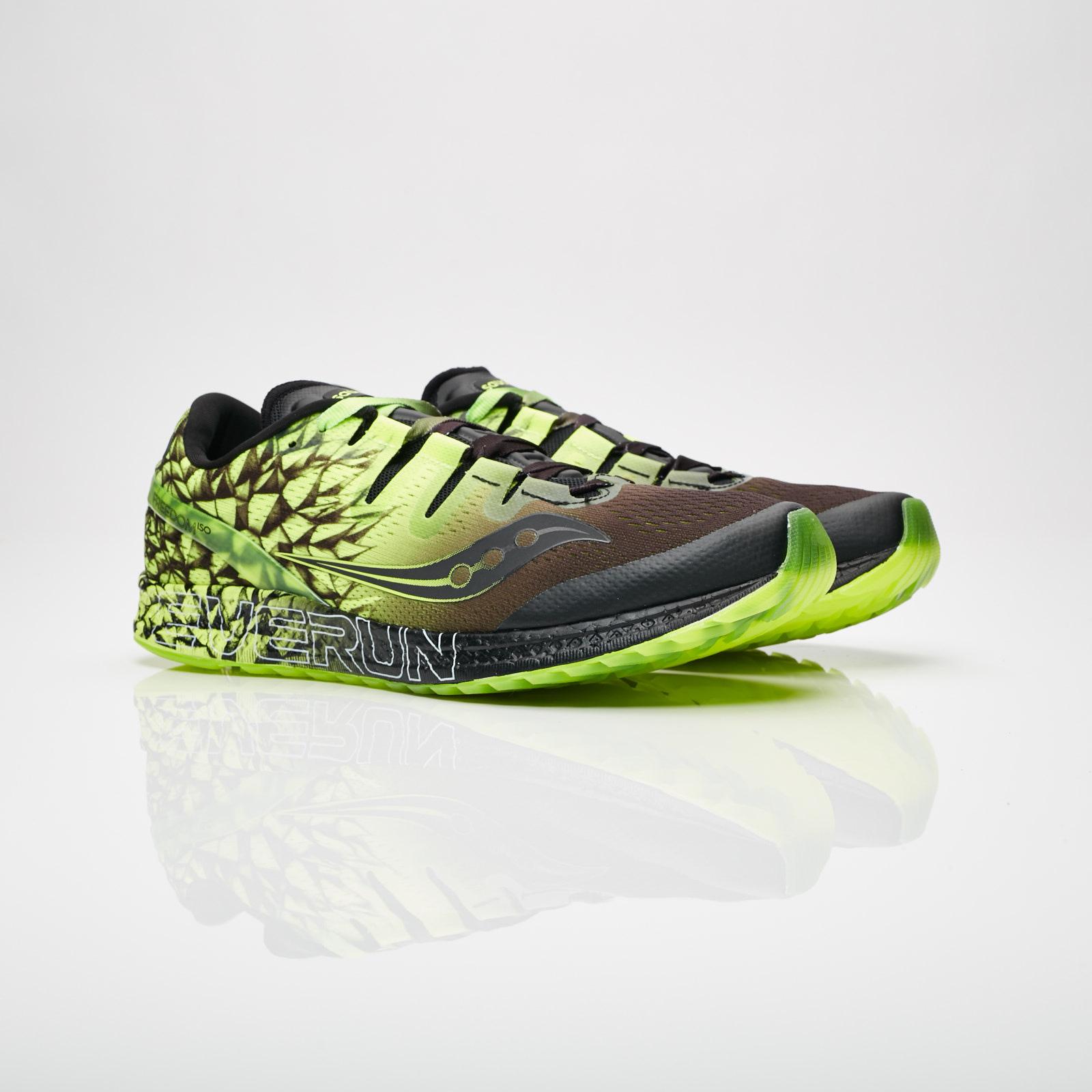 9de573ac4b Saucony Freedom ISO x Ryoono - S40027-1 - Sneakersnstuff | sneakers ...