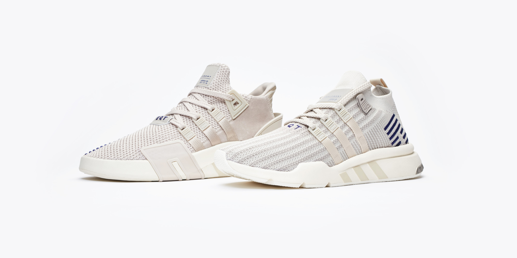 promo code 6611b b831e To introduce this exclusive pack, Sneakersnstuff worked on two recently  introduced adidas models. The adidas EQT Support Mid ADV ...