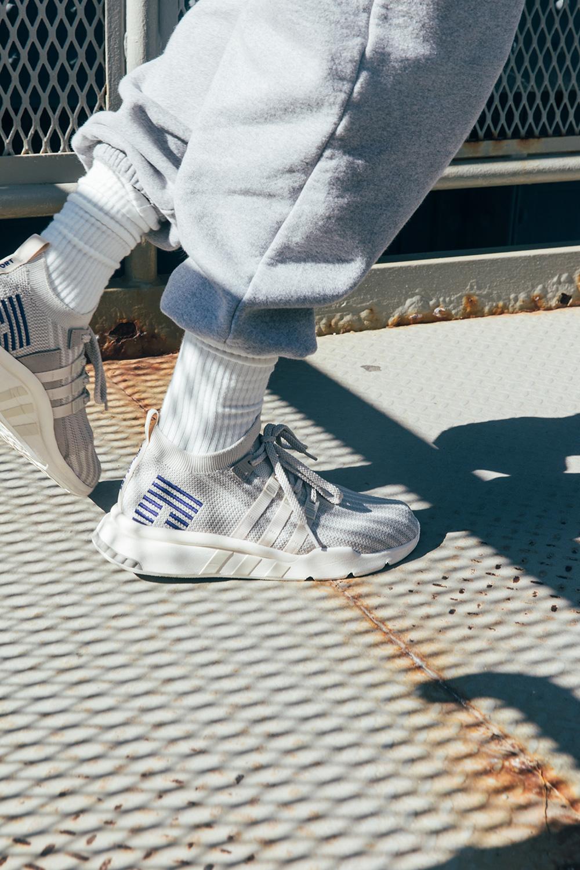 buy popular a909e adbc8 adidas EQT Basket ADV
