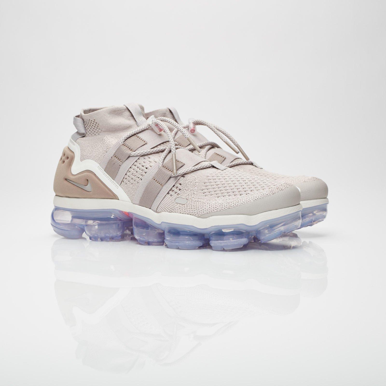 huge discount f5398 43cfa Nike Air Vapormax FK Utility - Ah6834-205 - Sneakersnstuff ...