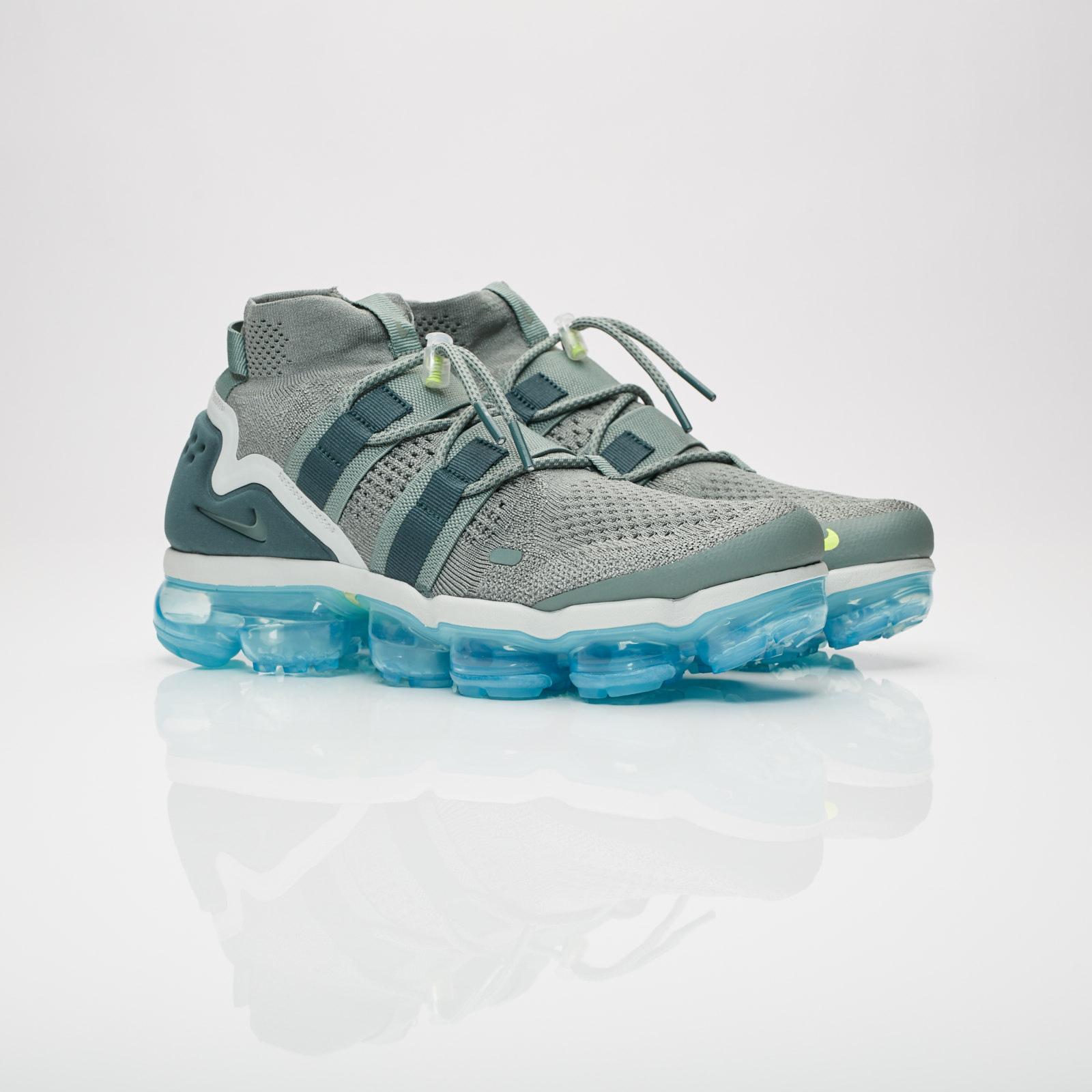 348b914dadec7 Nike Air Vapormax FK Utility - Ah6834-300 - Sneakersnstuff ...