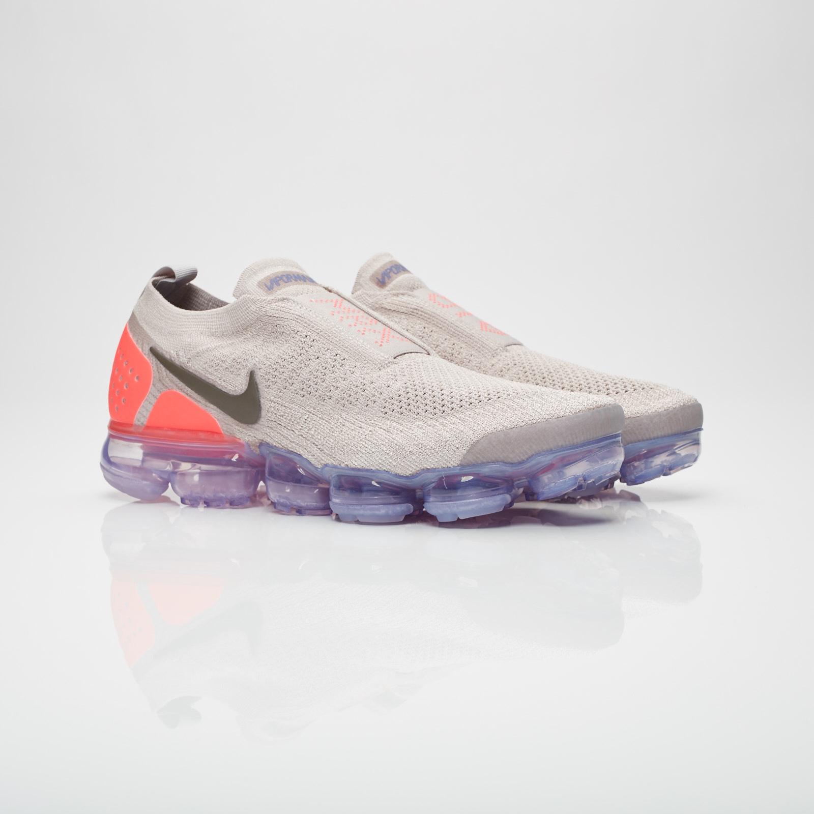 new product d5f68 bdea5 Nike Air Vapormax FK Moc 2 - Ah7006-201 - Sneakersnstuff ...
