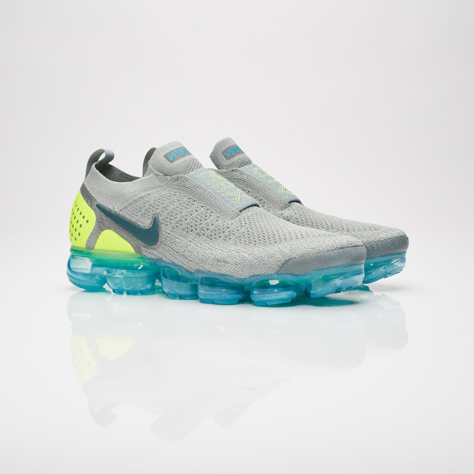 finest selection e28a5 b8299 Nike Running Air Vapormax FK Moc 2