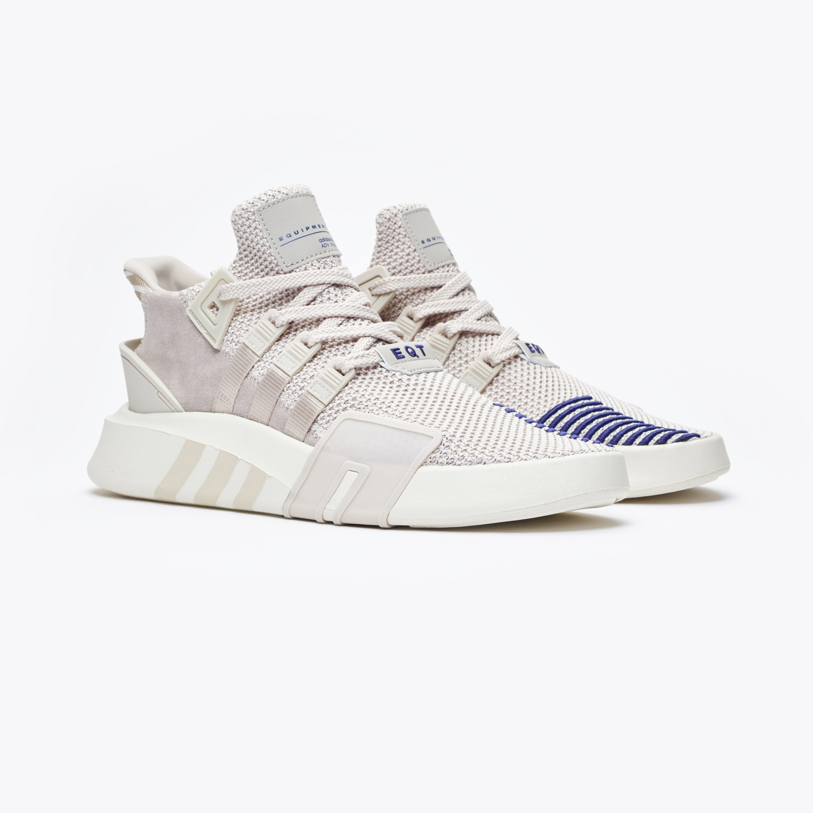 new product b3891 29109 adidas Originals EQT Basket ADV ...