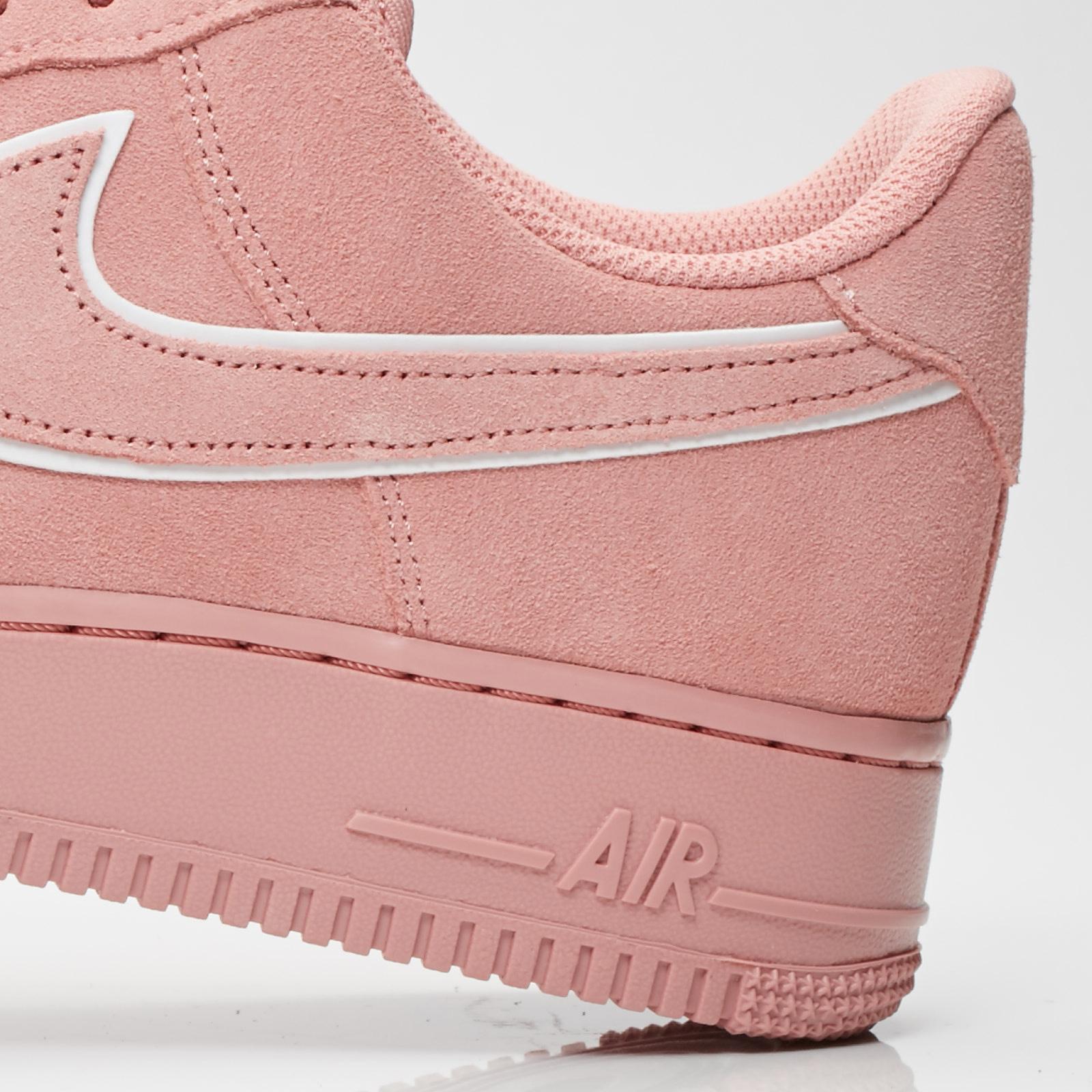 395c649d7fb Nike Air Force 1 07 lv8 Suede - Aa1117-601 - Sneakersnstuff ...