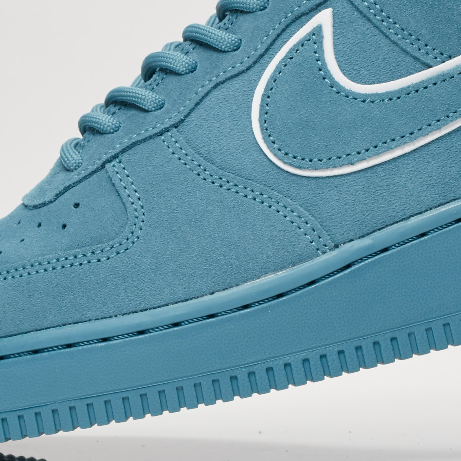 Nike Air Force 1 07 lv8 Suede - Aa1117