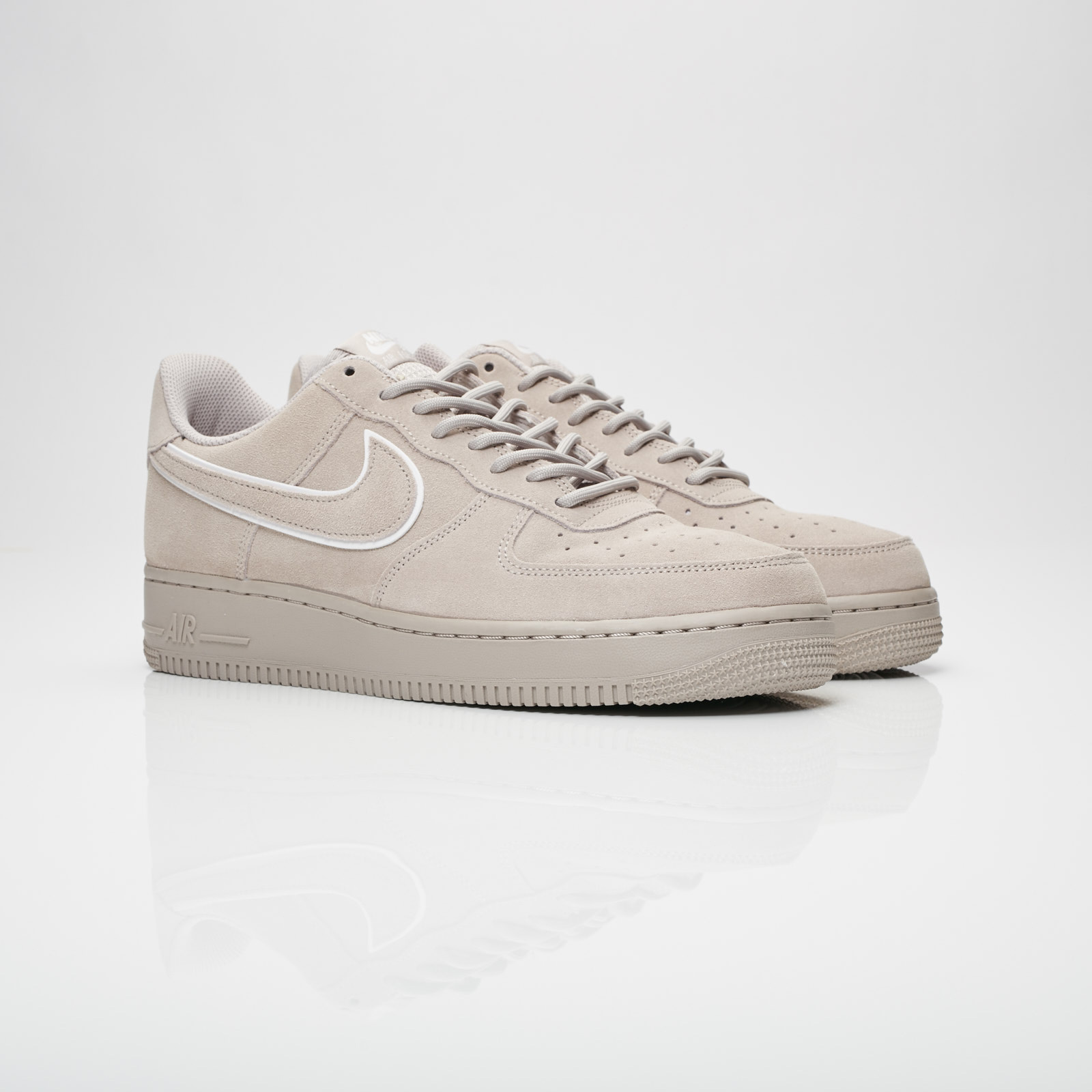 299ca26b4eaf5 Nike Air Force 1 07 lv8 Suede - Aa1117-201 - Sneakersnstuff ...
