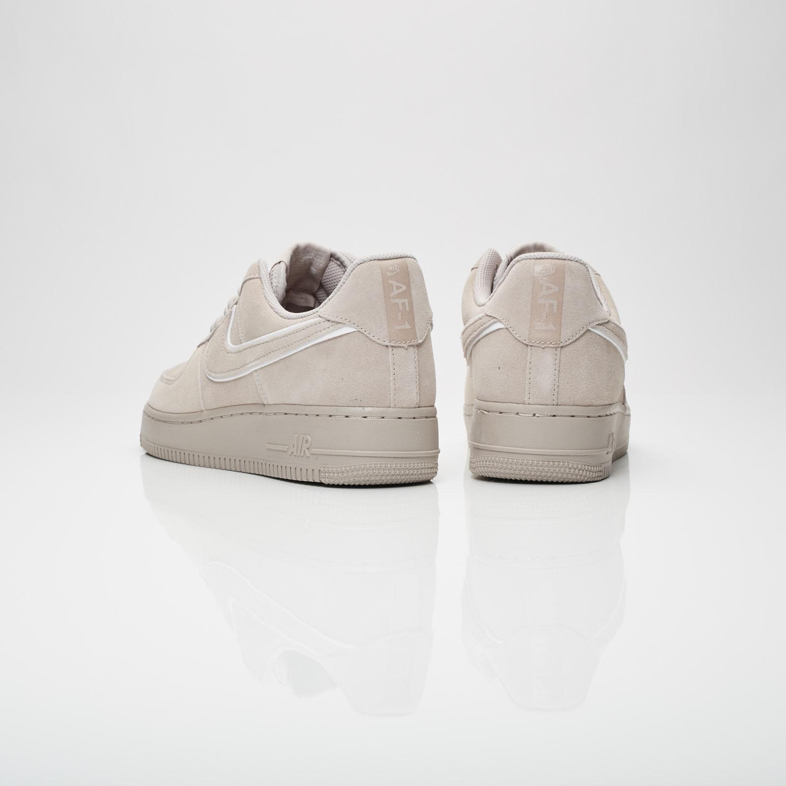 805324de3deba Nike Air Force 1 07 lv8 Suede - Aa1117-201 - Sneakersnstuff   sneakers &  streetwear online since 1999