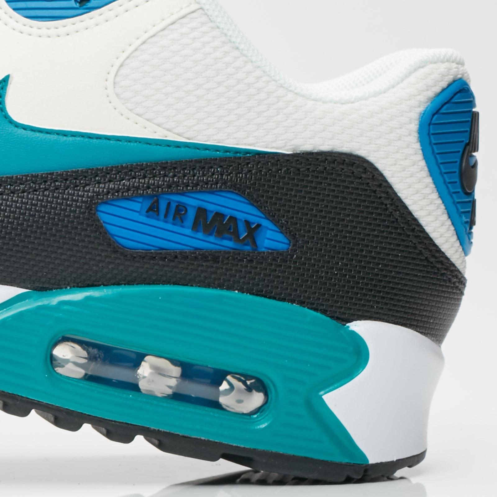 detailed look cd071 e6d06 Nike Sportswear Wmns Air Max 90 - 6. Close