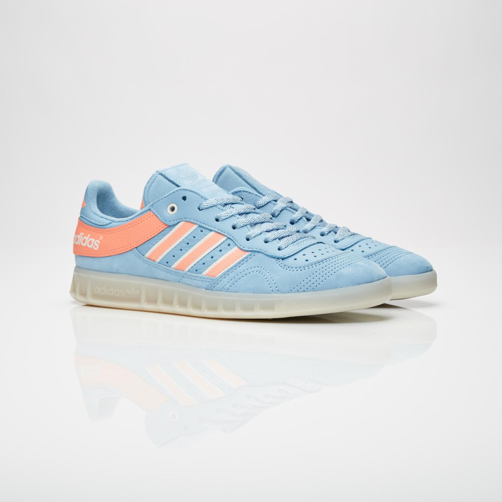 on sale 8c916 05c9b adidas Handball Top x Oyster - Db1978 - Sneakersnstuff ...
