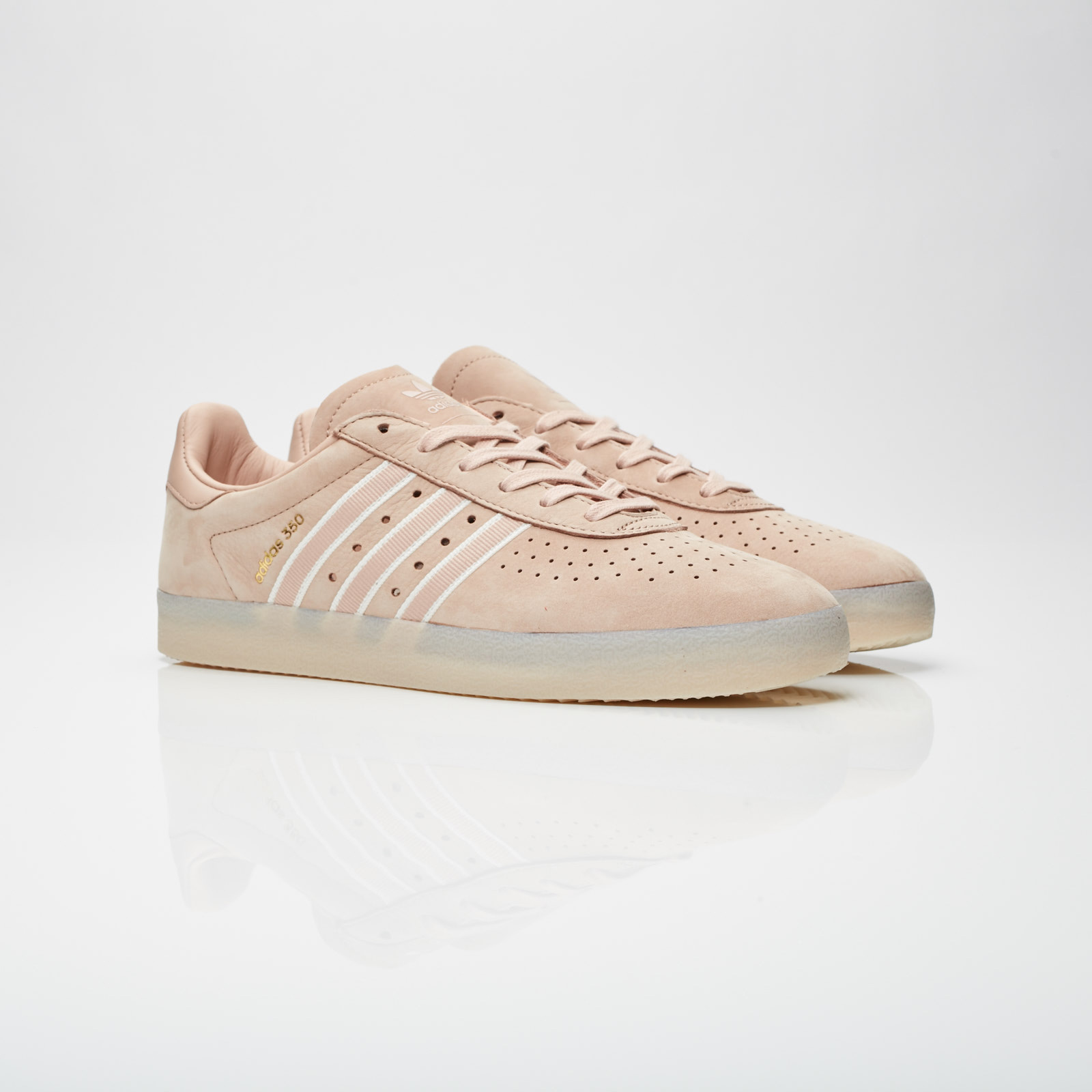 100% authentic 44bfe 00f7d adidas Consortium 350 x Oyster