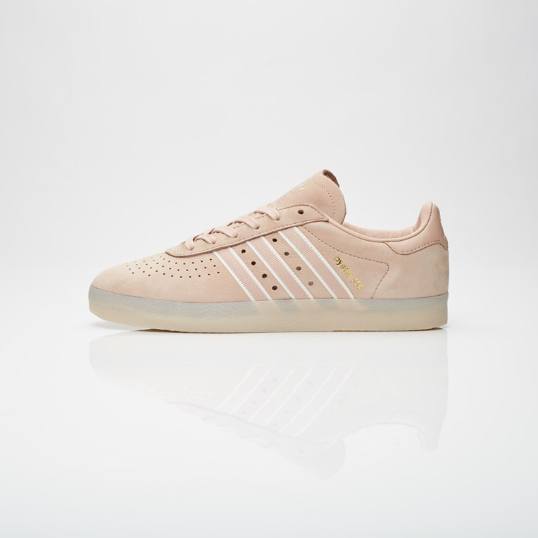 adidas Consortium 350 x Oyster - 3