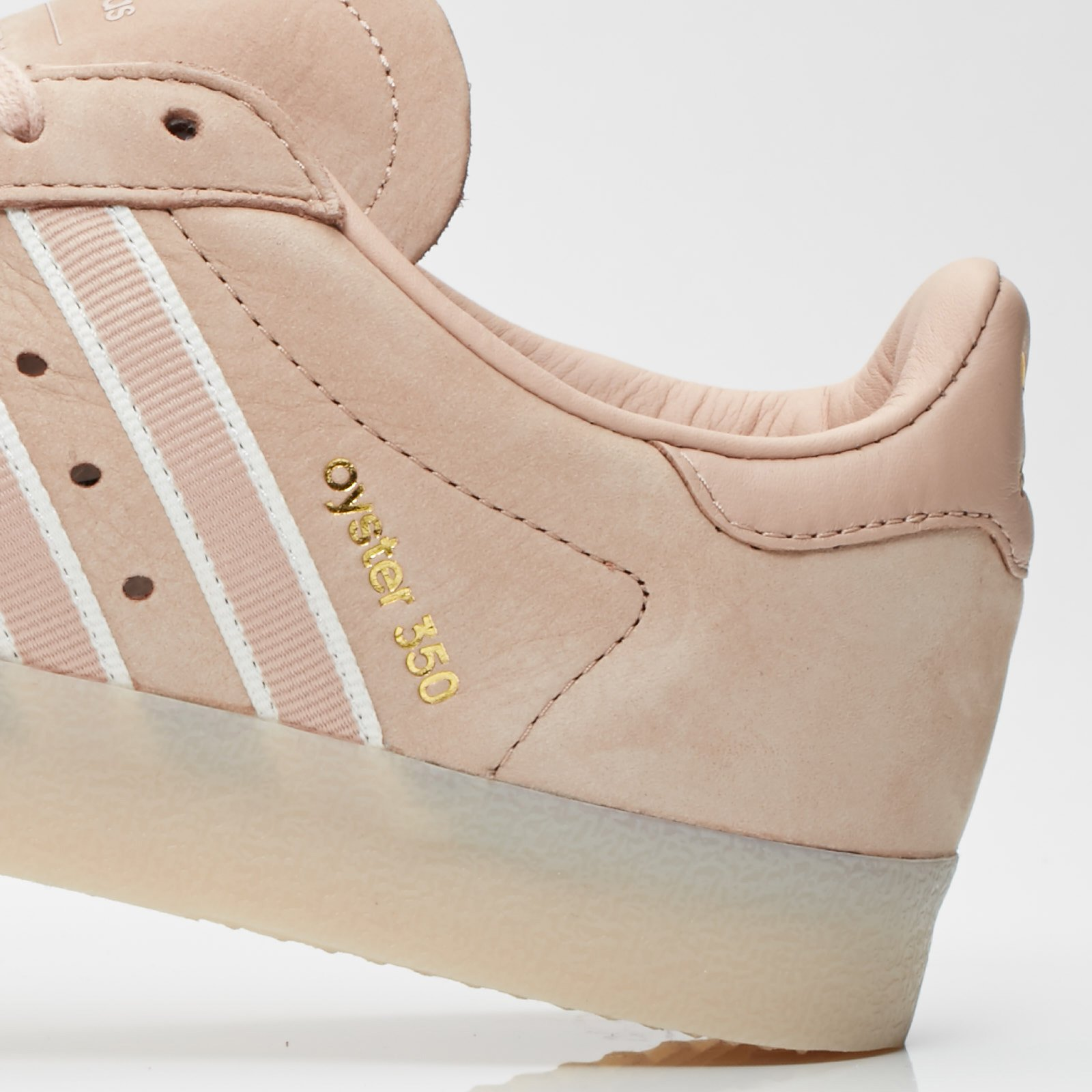 new style b4aac 1b660 adidas 350 x Oyster - Db1976 - Sneakersnstuff | sneakers ...