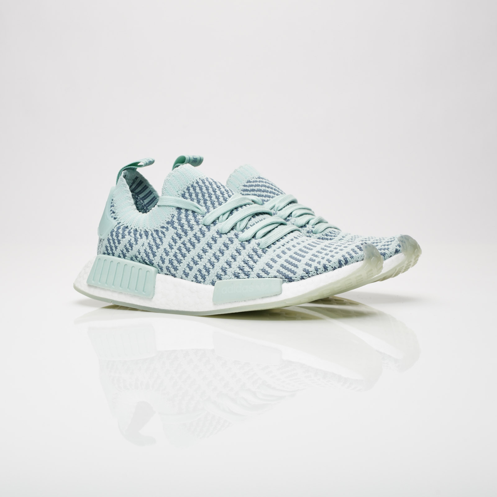 73051e761ac42 adidas NMD R1 Stlt PK W - Cq2031 - Sneakersnstuff