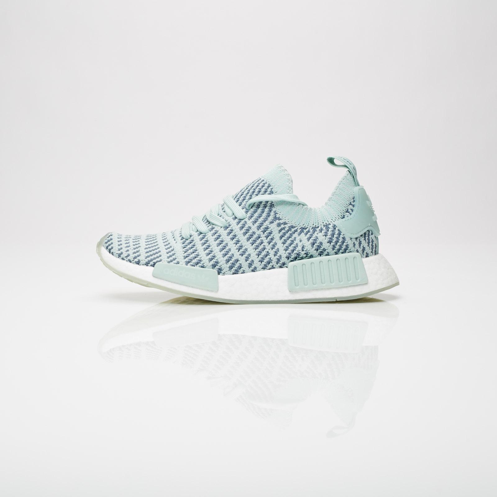 quality design 36965 026b3 adidas NMD R1 Stlt PK W - Cq2031 - Sneakersnstuff   sneakers ...