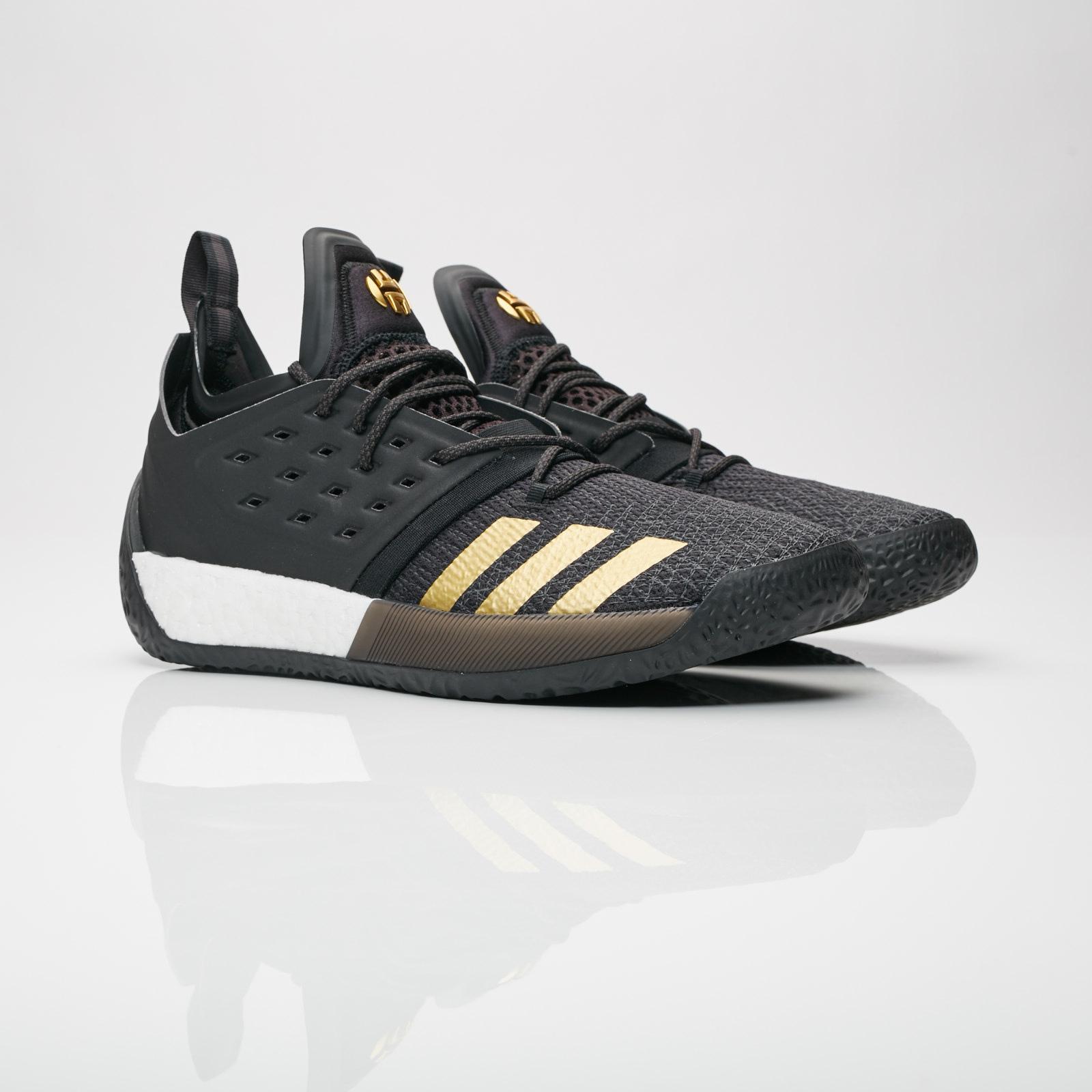 940f88a633f adidas Harden Vol. 2 - Ah2215 - Sneakersnstuff