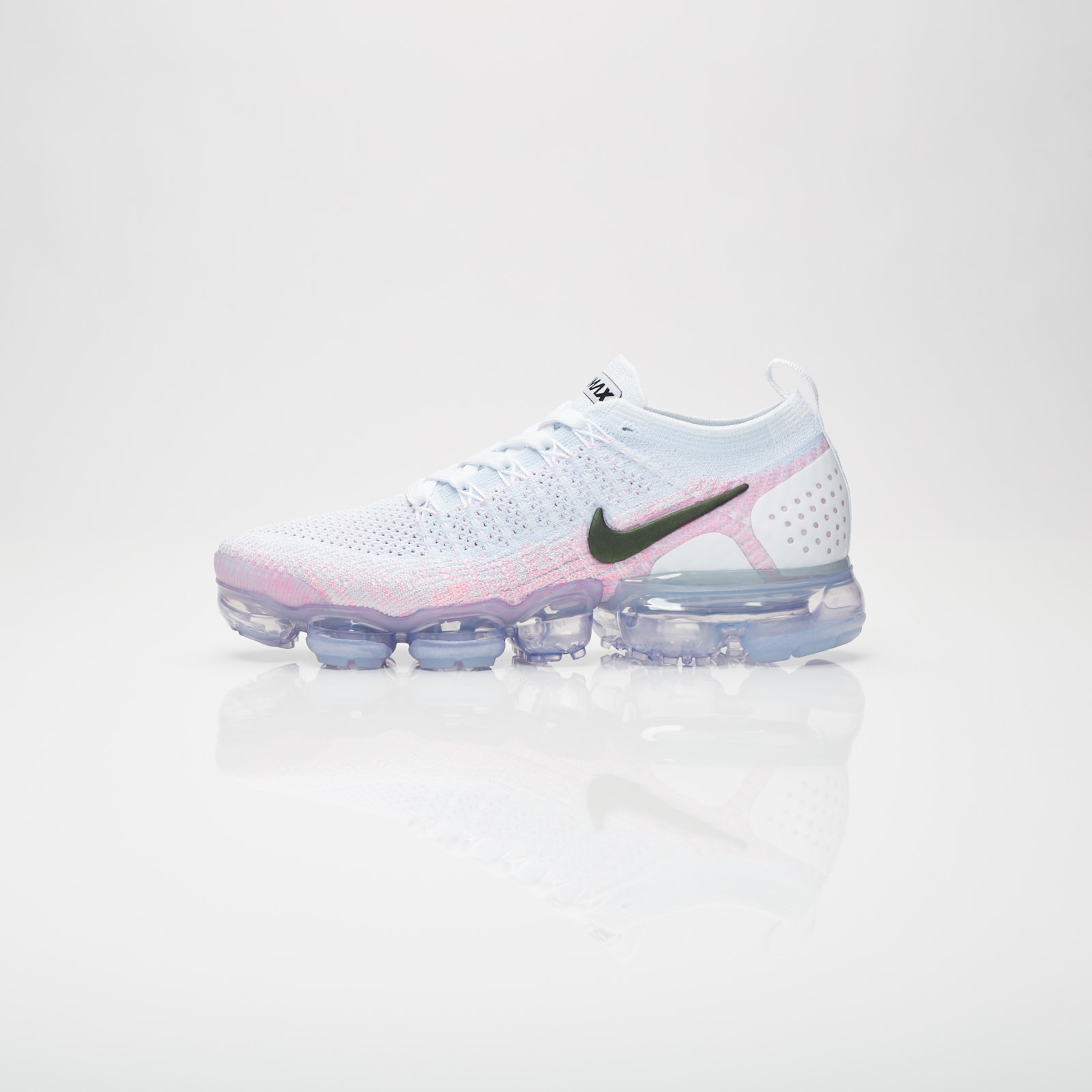 Nike Wmns Air Vapormax Flyknit 2 - 942843-102 - Sneakersnstuff ... eb3c31b08
