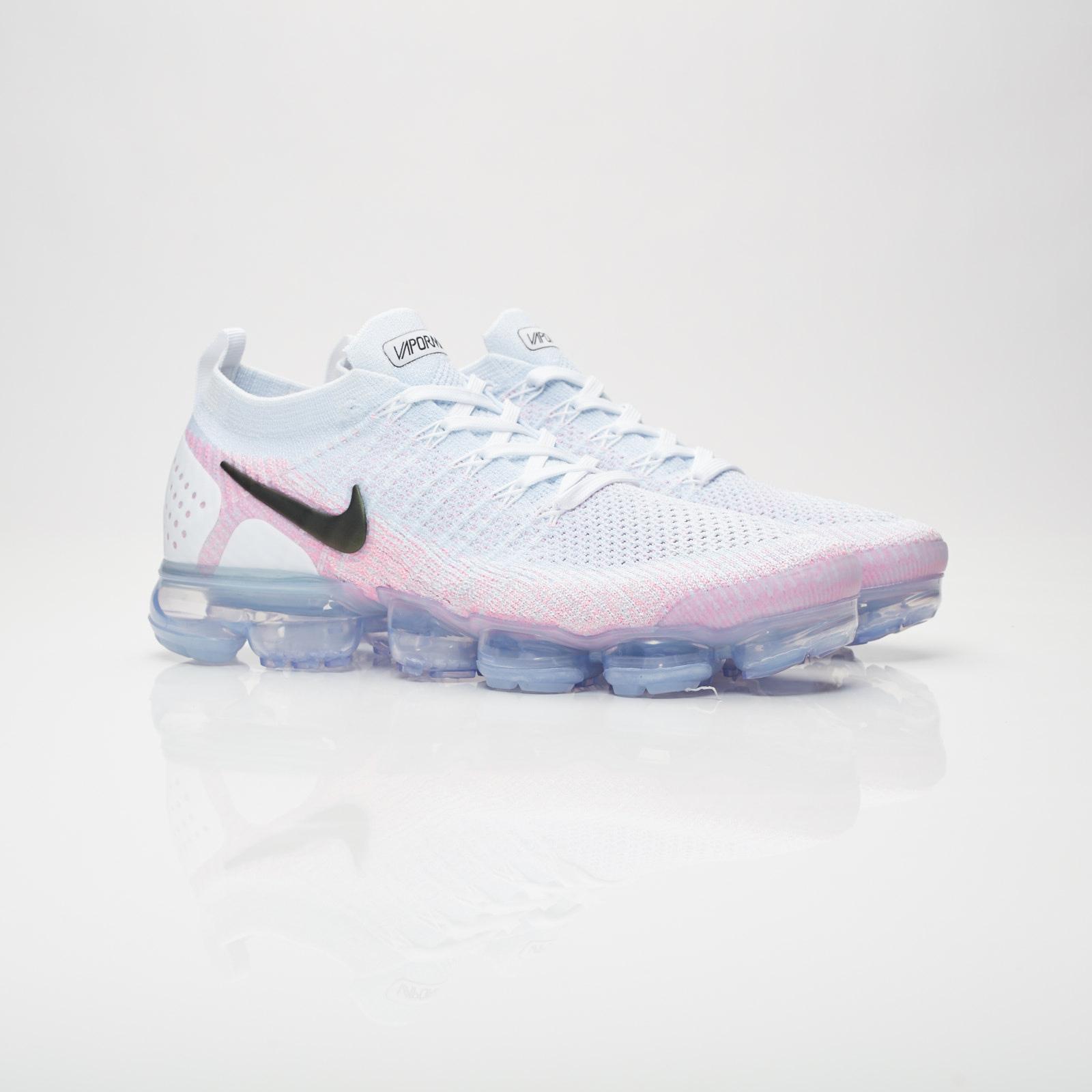ccc008b2cfcd8 Nike Air Vapormax Flyknit 2 - 942842-102 - Sneakersnstuff