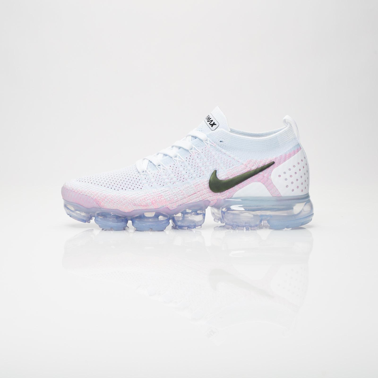 65afe5c4bb9c2 Nike Air Vapormax Flyknit 2 - 942842-102 - Sneakersnstuff