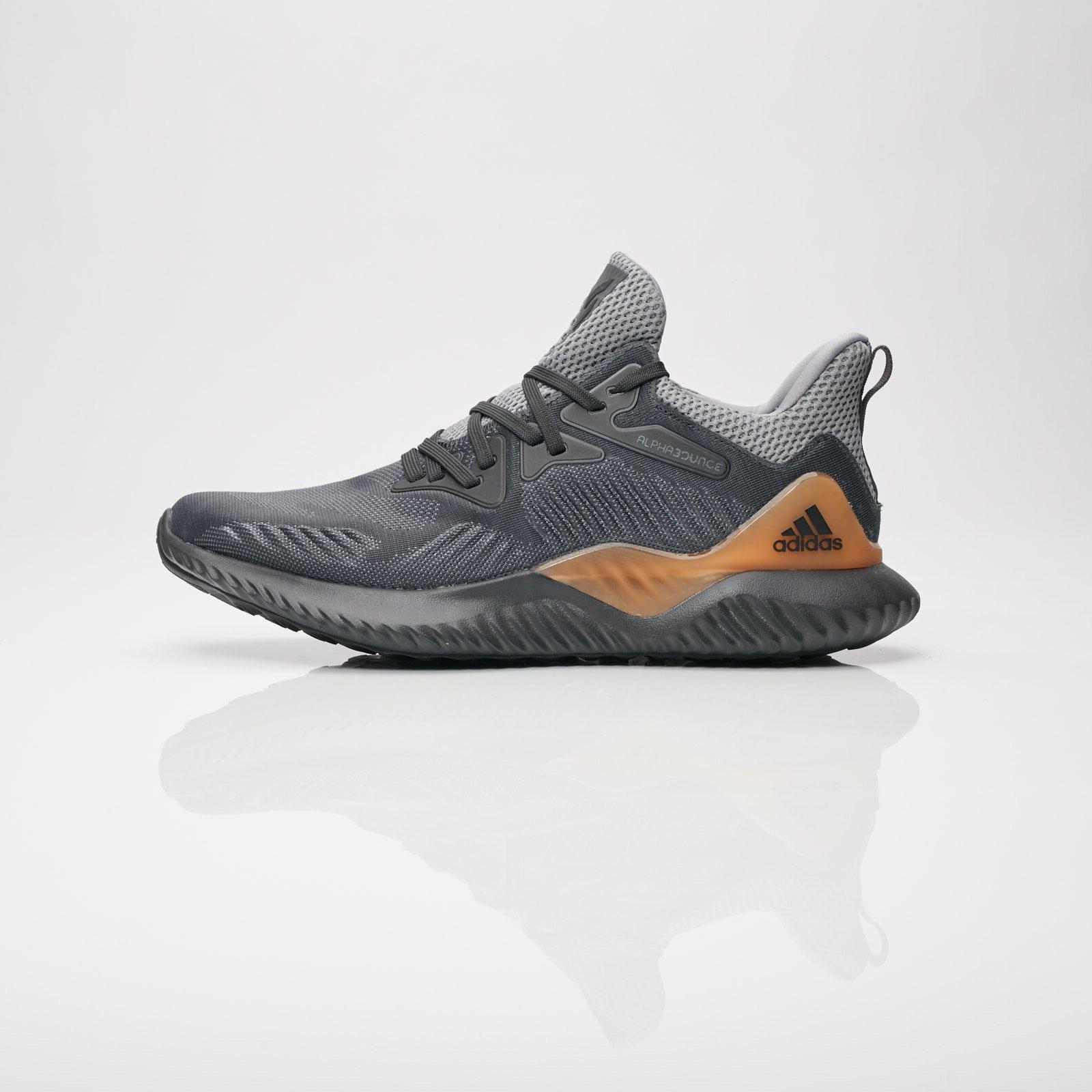 2c868b74c5235 adidas Alphabounce Beyond - Cg4762 - Sneakersnstuff