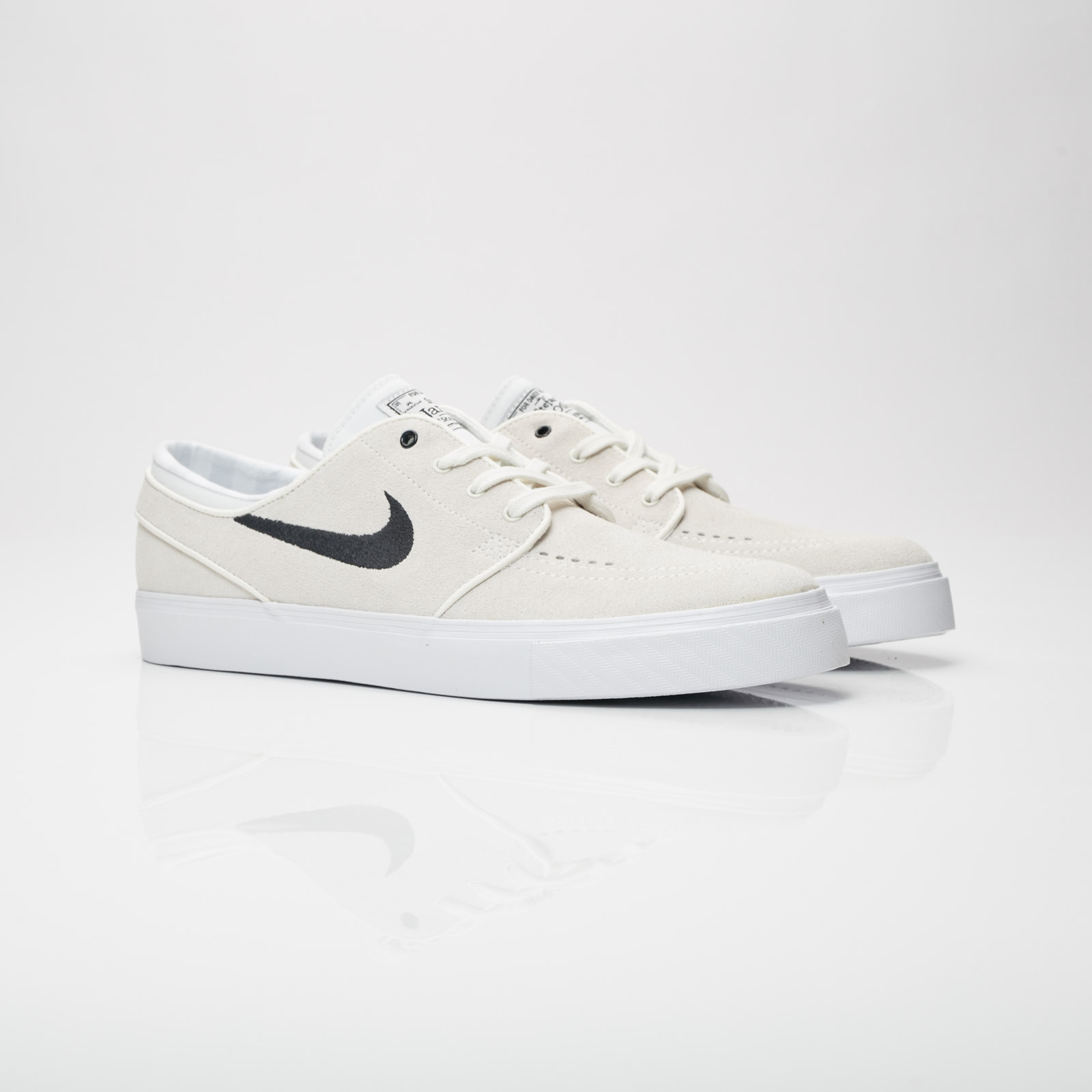 Nike SB Zoom Stefan Janoski Trainers In Beige 333824-107 outlet new many kinds of sale online sale best prices footaction cheap online VkEUQ5EYR5