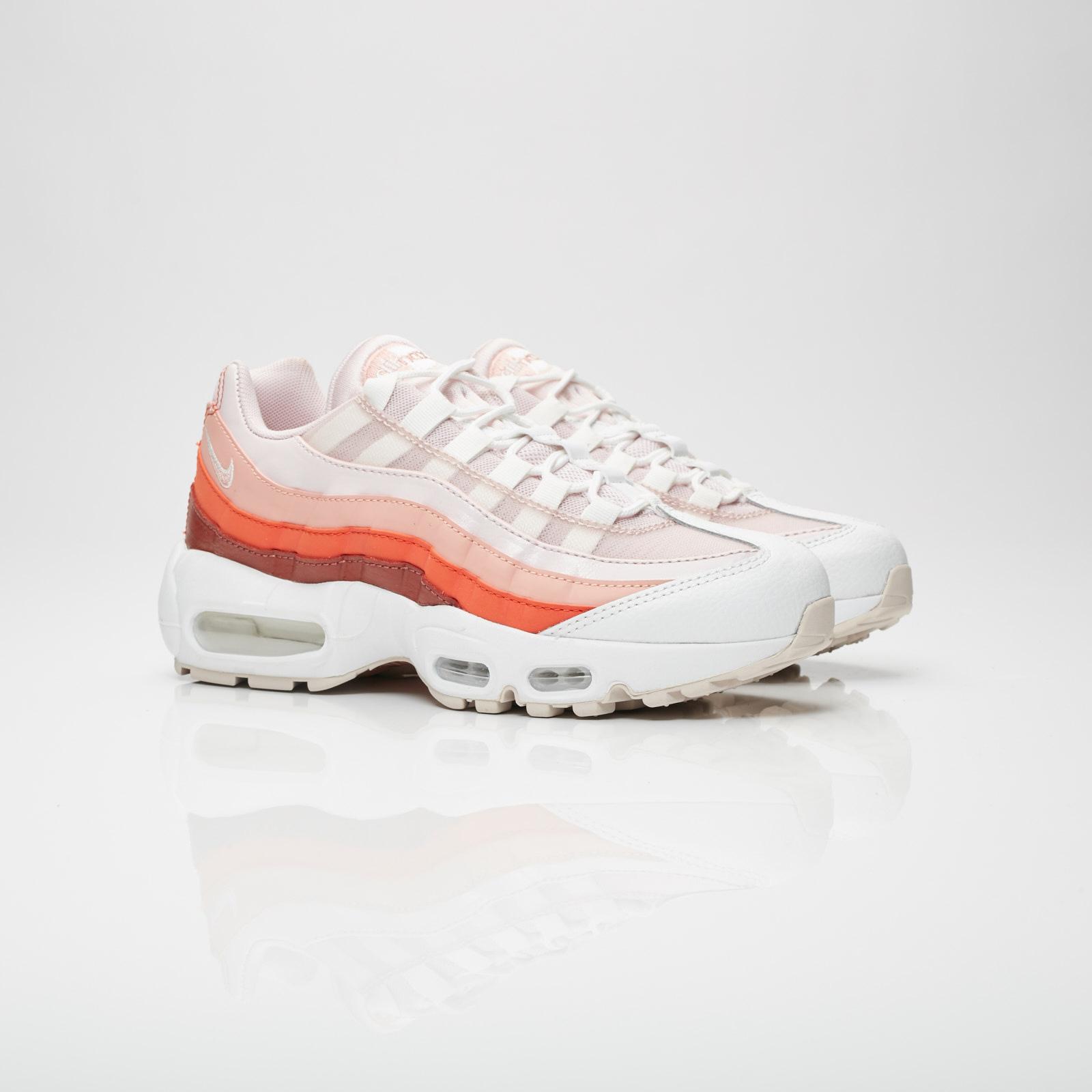 96220f6278 Nike Wmns Air Max 95 - 307960-604 - Sneakersnstuff