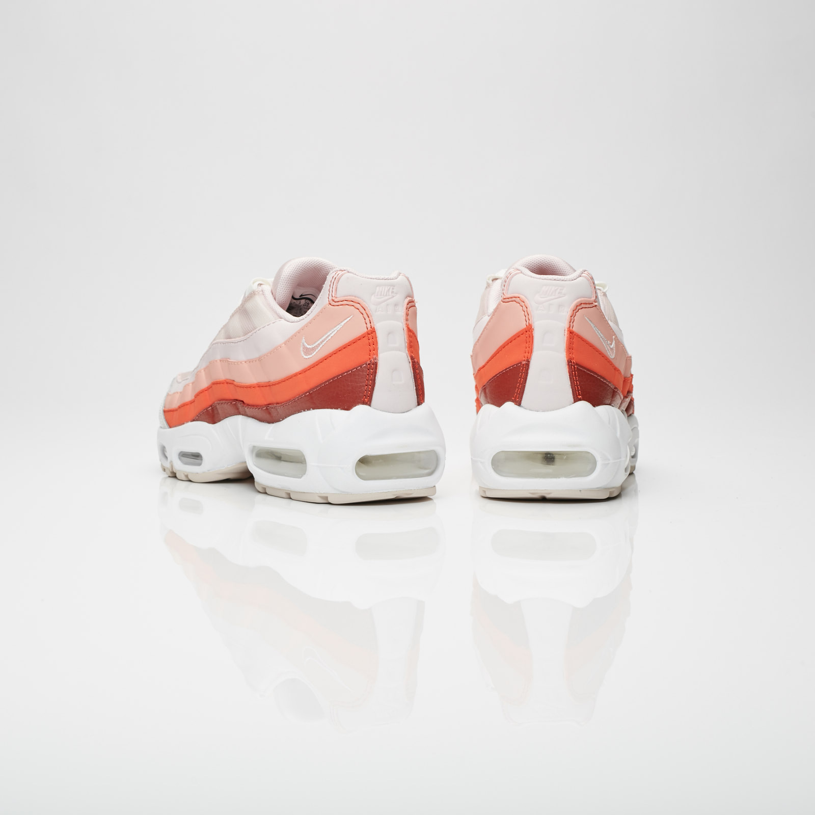 newest collection 6d927 14ab7 Nike Wmns Air Max 95 - 307960-604 - Sneakersnstuff   sneakers   streetwear  online since 1999