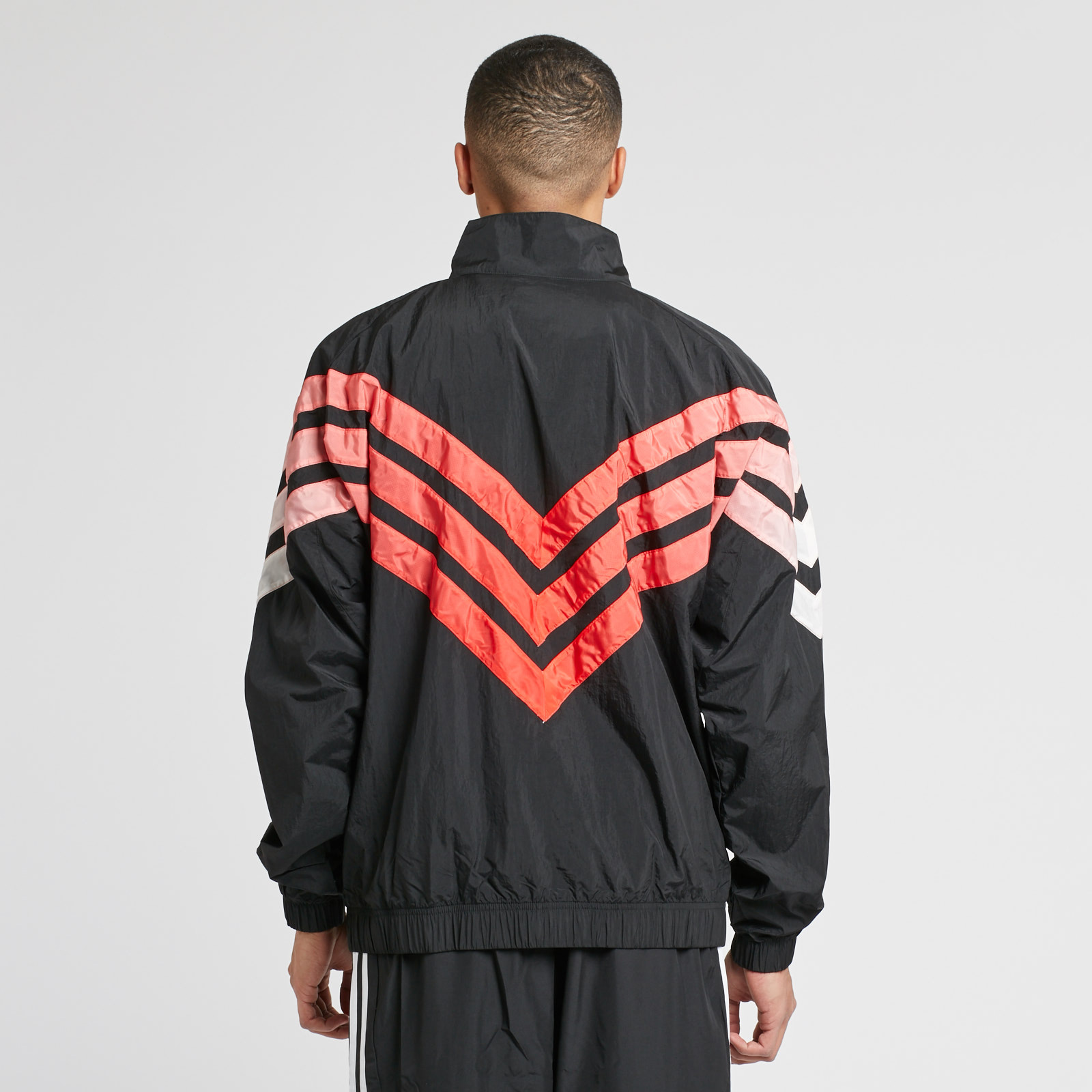 Adidas Tironti Full Zip Jacket » Masser af Jakker » Køb her