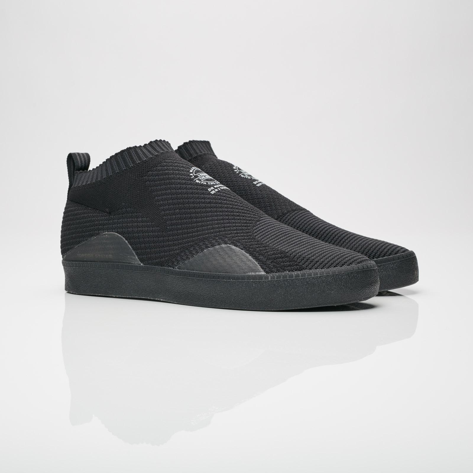 adidas Originals Men's 3st.002 Pk Skate Shoe