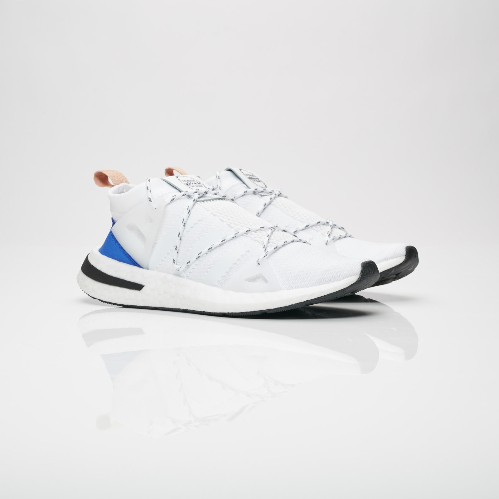 Blue ARKYN W Boost Sneakers adidas Originals QsOuSCcL