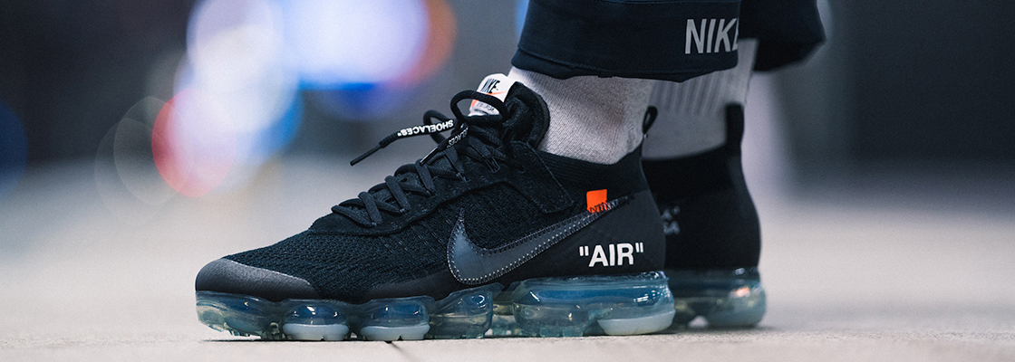 Nike Air Vapormax - Sneakersnstuff