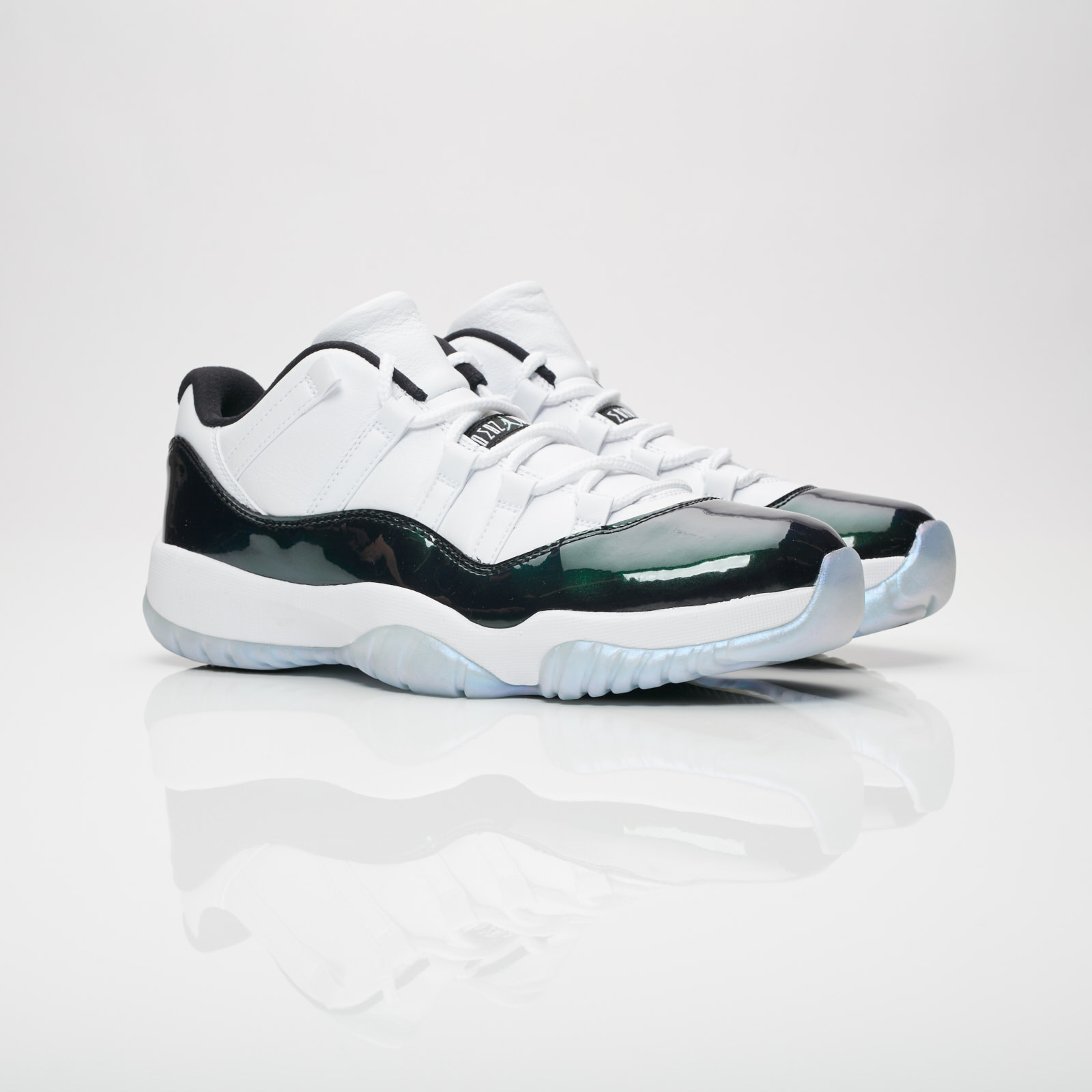 big sale 68dfb f3700 Jordan Brand Air Jordan 11 Retro Low
