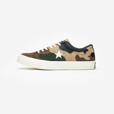 One Star x Sneakersnstuff