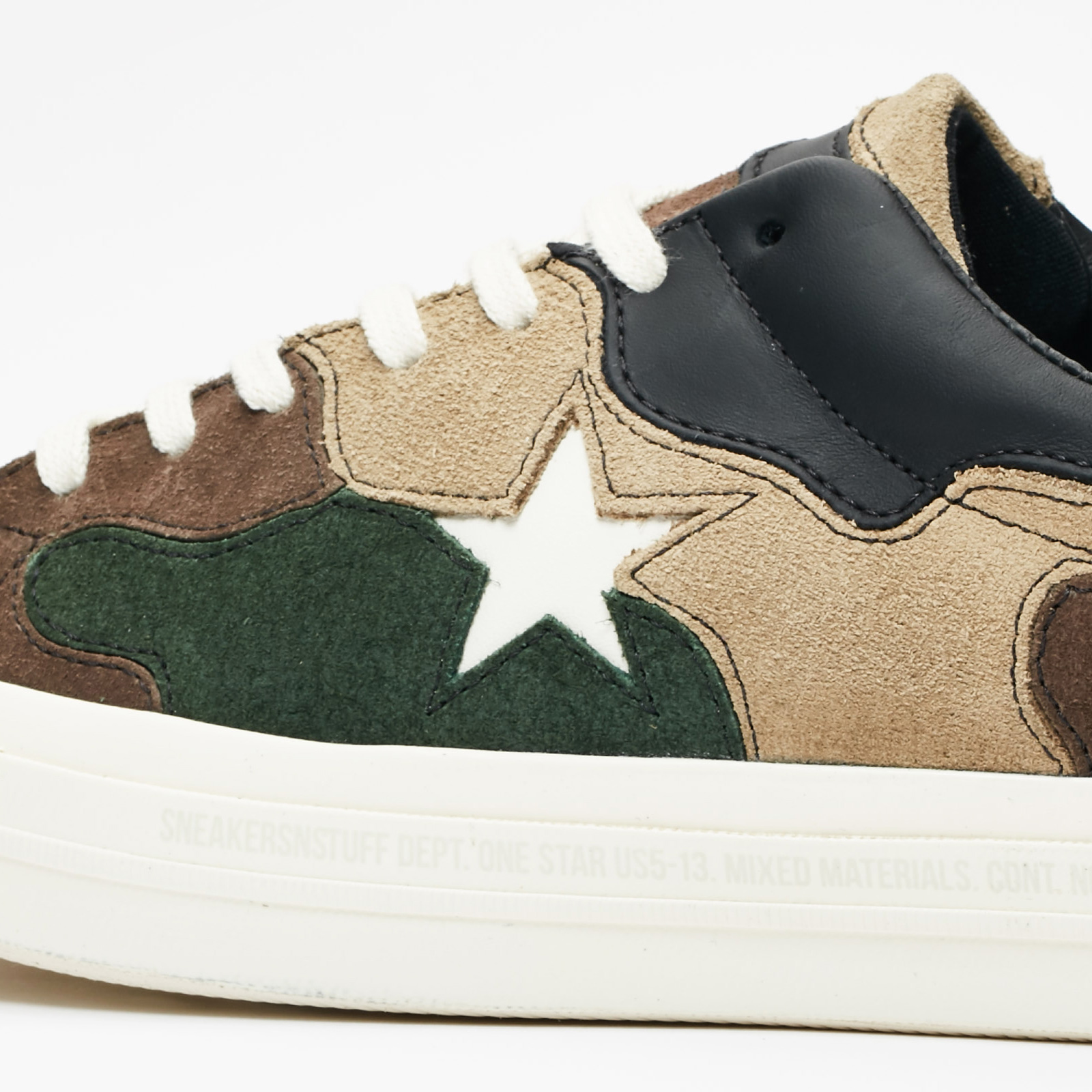 6e2a7af10921 Converse One Star x Sneakersnstuff - 161406c - Sneakersnstuff ...