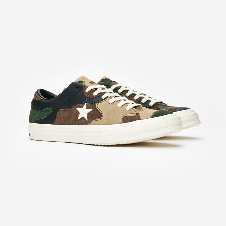 Converse One Star x Sneakersnstuff - 2