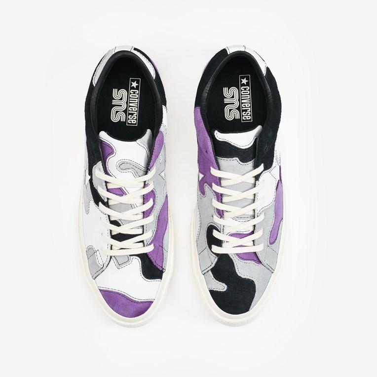100% authentique 99edc ffd16 Converse One Star x Sneakersnstuff - 161407c ...