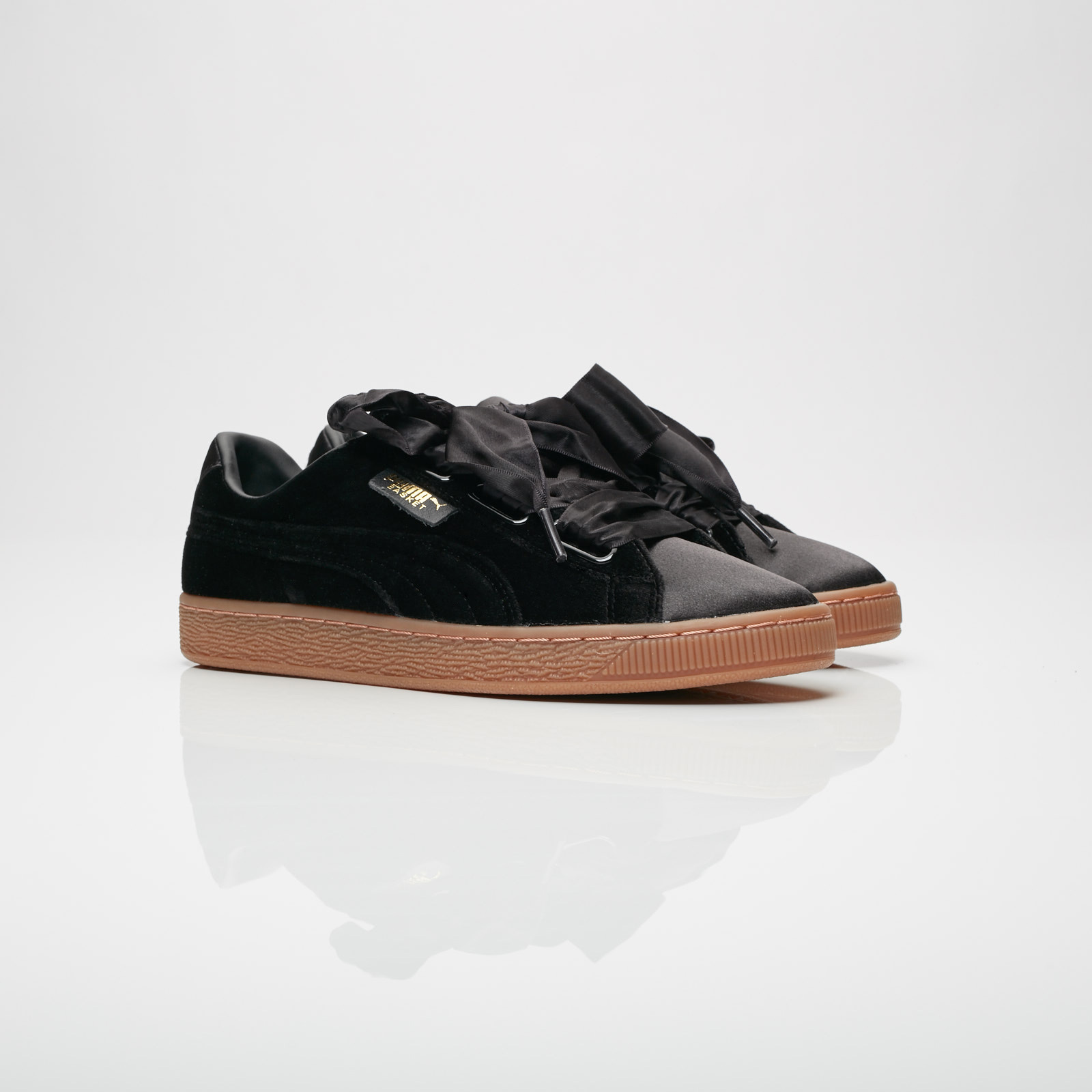 Puma Basket Heart VS Wmns - 366731-03 - SNS | sneakers ...