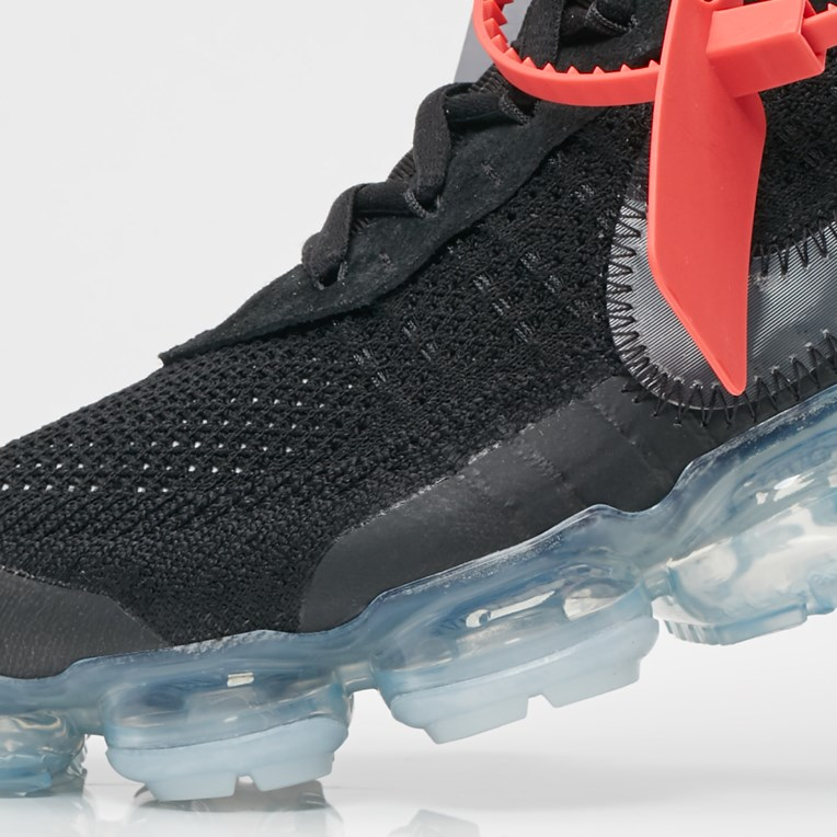 Nike Sportswear The 10: Air Vapormax FK x Off-White - 4