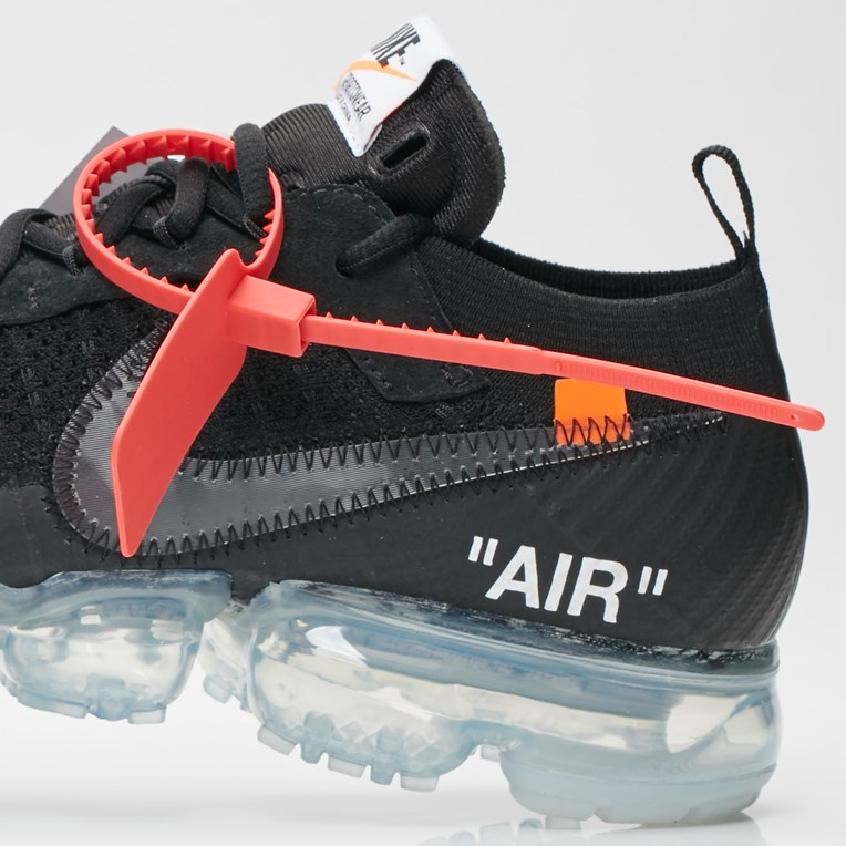 Nike Sportswear The 10: Air Vapormax FK x Off-White - 5