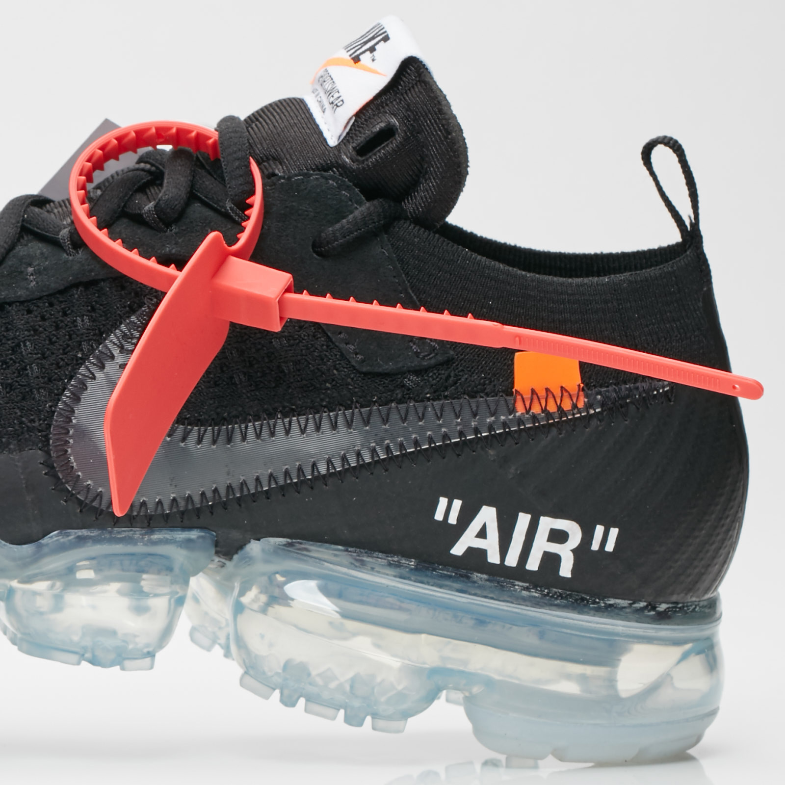 Nike The 10  Air Vapormax FK x Off-White - Aa3831-002 ... 6f2527f05