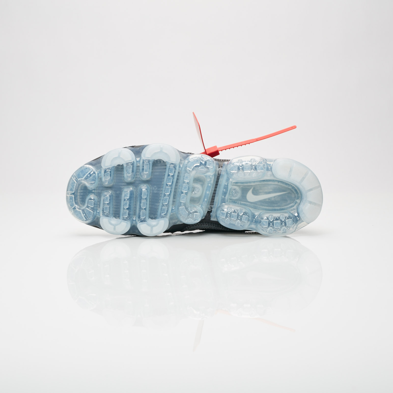 Nike The 10: Air Vapormax FK x Off White Aa3831 002