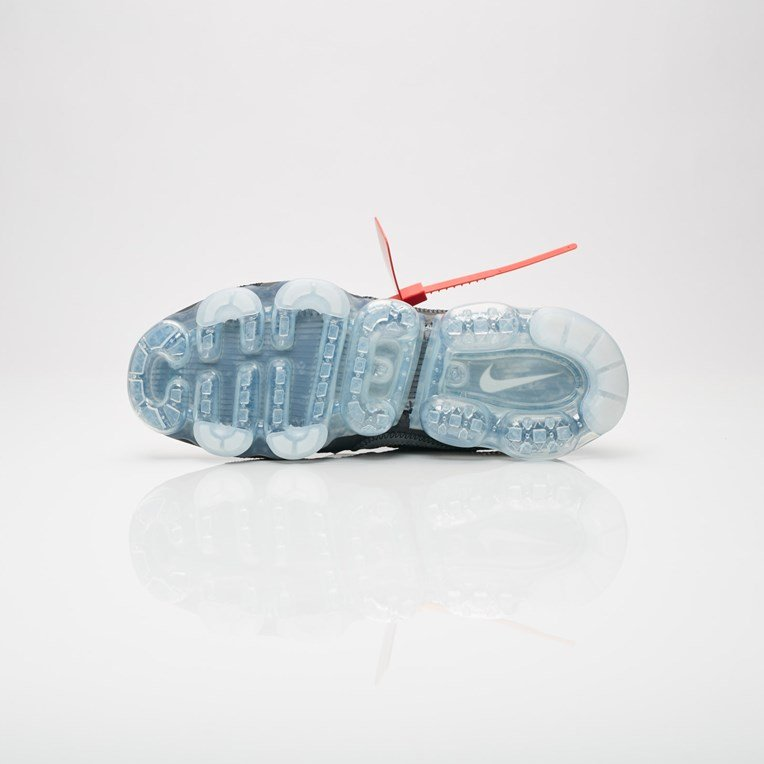 Nike Sportswear The 10: Air Vapormax FK x Off-White - 3