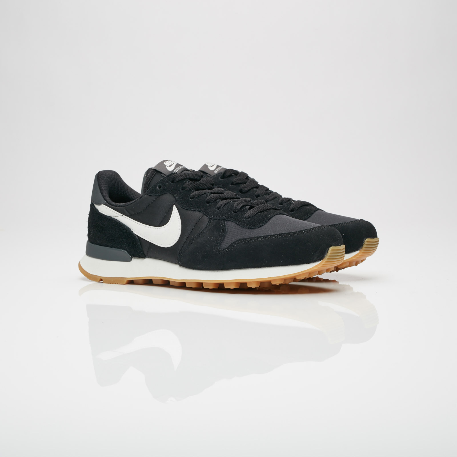 well known cheap for sale usa cheap sale Nike Wmns Internationalist - 828407-021 - Sneakersnstuff ...