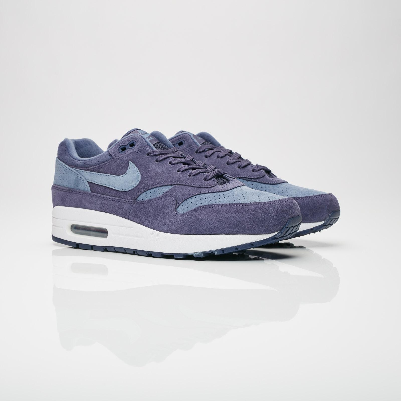 Nike Air Max 1 Premium 875844 501 Sneakersnstuff