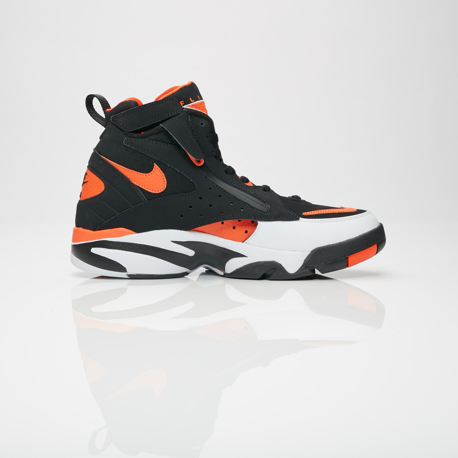 7392d45603417c Nike Air Maestro II LTD - Ah8511-101 - Sneakersnstuff